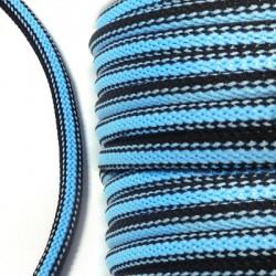 Satin Strip Cord 7mm (5mtrs/spool)