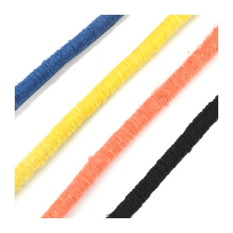 Knitted Cotton Cord 5mm
