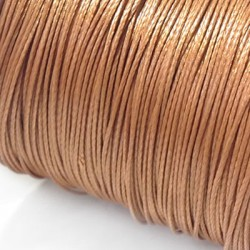 Synthetic Cord Snake Effect Round 0.5mm (100mtrs/spool)