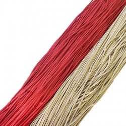 Polyester Craft Yarn (~ 200mtrs/pack)