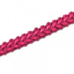 Synthetic Knitted Cord 10mm(~3mtr/spool)