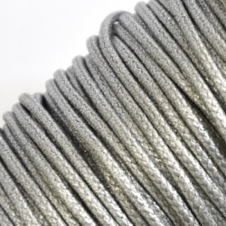 Polyester Waxed Snake Cord 1,5mm (25m/spool)