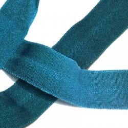 Satin Elastic Ribbon 15mm