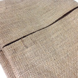 Λινάτσα Φάκελος 17.5x23.5mm