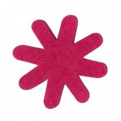 Τσόχα Στοιχείο Λουλούδι 40mm