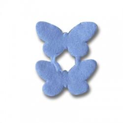 Farfalla in Feltro 25mm