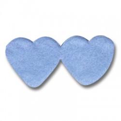 Τσόχα Στοιχείο Κορδόνι Καρδιά 25mm