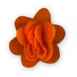 Τσόχα Στοιχείο Λουλούδι 35mm