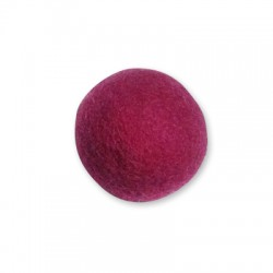 Woolen Ball 20mm