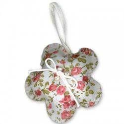 Fabric Flower 62mm