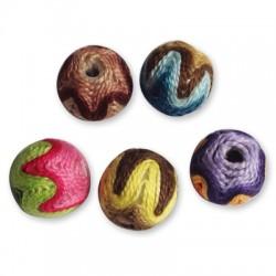 Fabric Ball 16mm