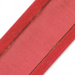 Organza and Satin Ribbon 25mm