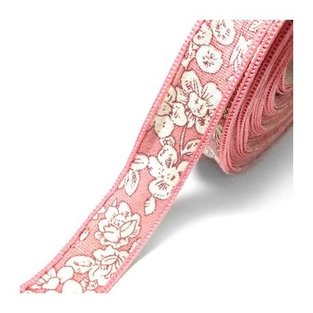 Cotton Ribbon 20mm (10 yards/spool)