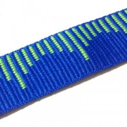 Ribbon Grosgrain Flat 20mm
