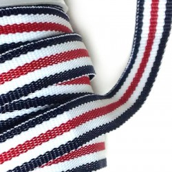 Ribbon Grosgrain Flat 10mm