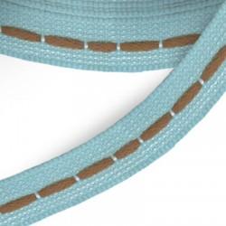 Ribbon Synthetic Flat Ethnic 15mm
