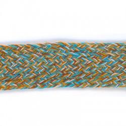 Κορδέλα Πολυεστερική 20mm (~5γιάρδες/πακέτο)
