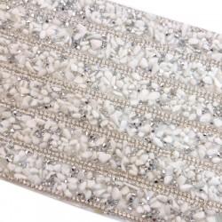 Semiprecious Stones Sheet 120x400mm