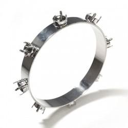 Semi finished Bracelet 10mm (SS39)