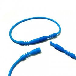 Silicon Bracelet 2mm