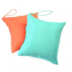 Fabric Pillow 100x100mm