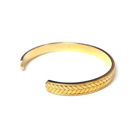 Bracelet en Métal/Laiton 68x52mm