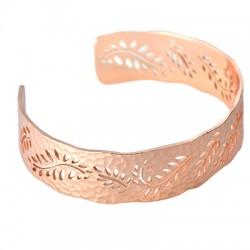 Brass Bracelet 60mm