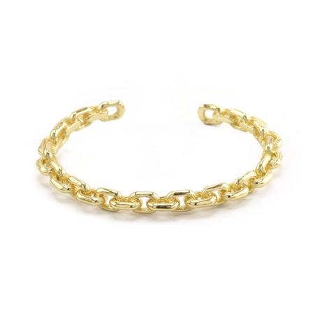 Brass Bracelet 66.5x53mm