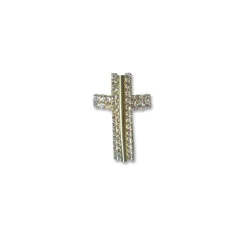 Z/A Cross 30x19mm