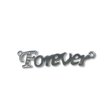 """Z/A """"FOREVER"""" 54x13mm"""