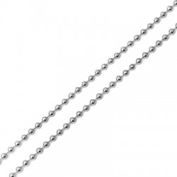 Stainless Steel 304 Ball Chain 3mm