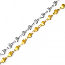 Stainless Steel 304 Chain 5mm