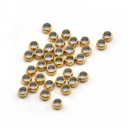 Schiaccino in Acciaio Inossidabile 316 4mm (Ø2.4mm)