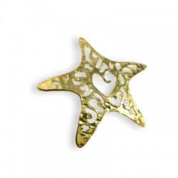 Brass Cast Seastar 36mm