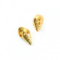 Brass Shell  10x19mm