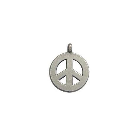 Charm in Zama  Segno della Pace 15mm