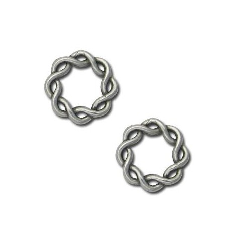 Zamak Ring 15mm
