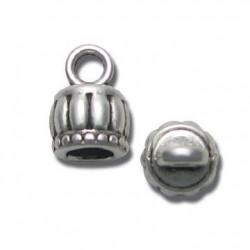 Μεταλλικός Ζάμακ Χυτός Ακροδέκτης 15x10mm (Ø6.1mm)