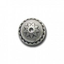 Coupelle en Métal/Zamac, 16mm
