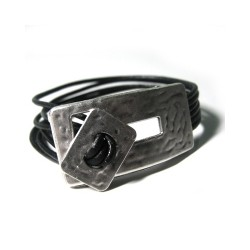 Μεταλλικό Ζάμακ Χυτό Κούμπωμα Σετ 39x20mm