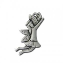 Μεταλλικό Ζάμακ Χυτό Μοτίφ Άγγελος 35mm