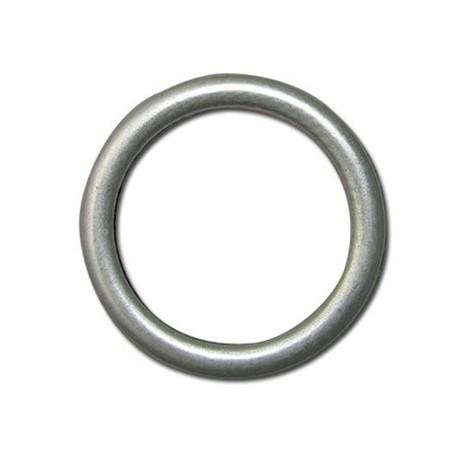 Μεταλλικό Ζάμακ Χυτό Στοιχείο Κρίκος 40mm