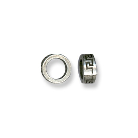 Rondella in Zama Distanziatore 7.6x3.7mm (Ø 5.3mm)