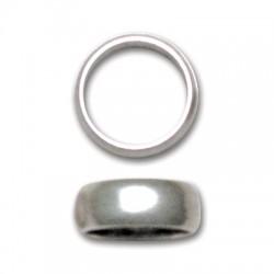 Zamak Ring 22x8mm (Ø 17mm)
