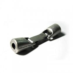 Zamak Clasp with Clip (Ø 4.2mm)