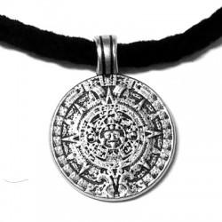 Μεταλλικό Ζάμακ Χυτό Στοιχείο ο Δίσκος των Μάγιας 25mm