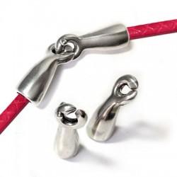 Zamak Clasp Hook 45x9mm (Ø 5.5mm)