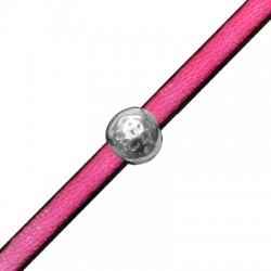 Zamak Slider Half Ball 9mm (Ø 5.5x2.5mm)