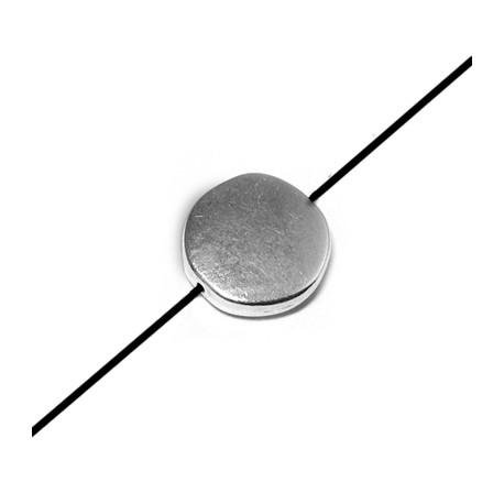 Passante in Zama Rotondo 12x3.5mm (Ø 1.2mm)