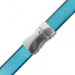 Zamak Set Magnetic Clasp 23x13mm (Ø 10x2.5mm)